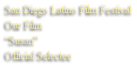San Diego Latino Film Festival