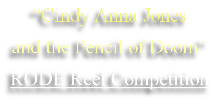 """Cindy Anna Jones 